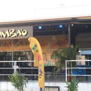 Tumbao (Condado del Rey)