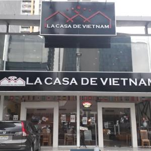 La Casa de Vietnam