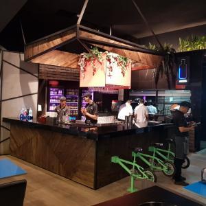 Brava Pizza & Espuma (Multiplaza Mall)