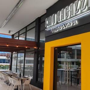 Ciao Ragazzi (Costa del Este)
