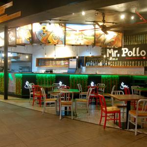 Foto de Mr. Pollo By Mr. Limón (Altaplaza Mall)