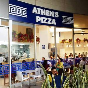 Athen's Pizza (Costa del Este)