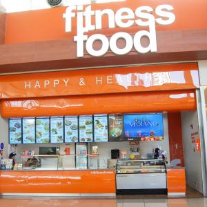 Fitness Food (Multiplaza Mall)