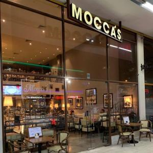 Moccas's Amsterdam