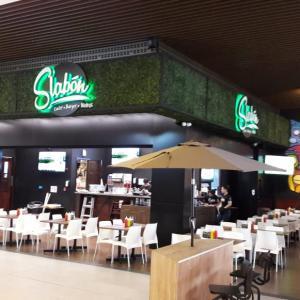 Slabón Café Bistró (Multiplaza)