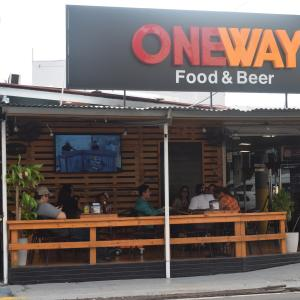 Foto de One Way Panamá