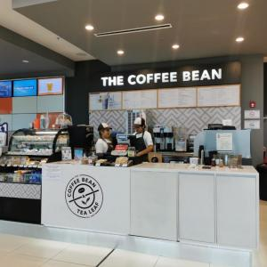 The Coffee Bean & Tea Leaf (Centro de Visitantes Miraflores)