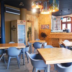 Ueno Sushi Bar