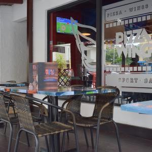 Pizza & Wings Sport Bar
