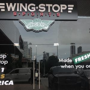Wingstop (San Francisco)