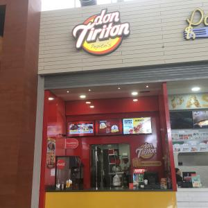 Don Tiritón (Multiplaza)