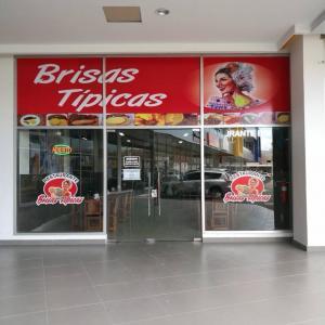 Brisas Típicas (Brisas Mall)