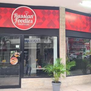Russian Foodies Bakery