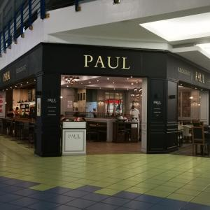 Foto de PAUL (Albrook Mall)