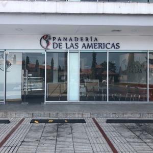 Panaderia de Las Americas (Versalles)