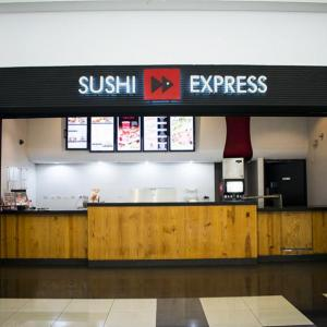 Sushi Express (Westland Mall)