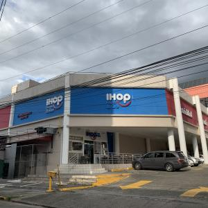 Foto de Ihop Fresh And Go (El Dorado)