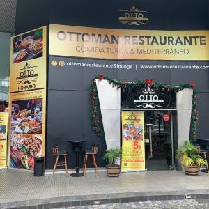 Ottoman Kebab House