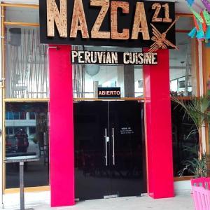 Nazca 21 (Costa del Este)