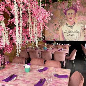 Frida Food & Lounge