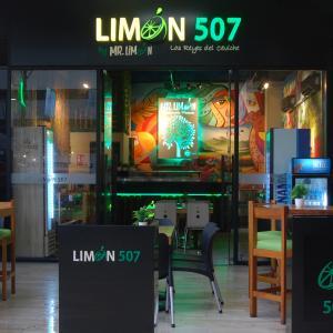 Limón 507 By Mr. Limón (12 Octubre)