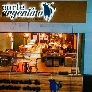 Corte Argentino (Condado del Rey)