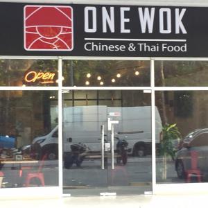 One Wok