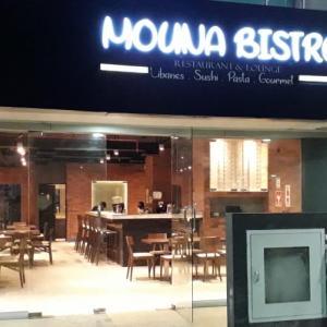 Mouna Bistro