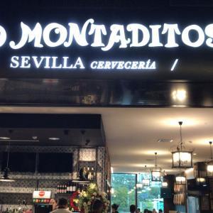 Foto de 100 Montaditos