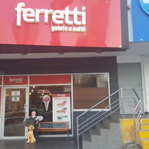 Ferretti (San Francisco)