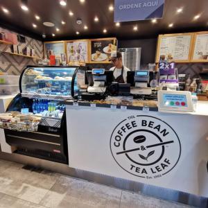 The Coffee Bean & Tea Leaf (UIP)