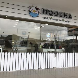 Moocha (Condado del Rey)