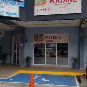 Katane Speedy Pizza (Costa del Este)
