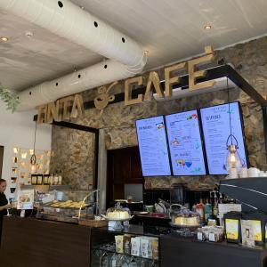 Tinta y Café (San Francisco)