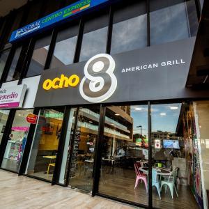 Foto de Ocho