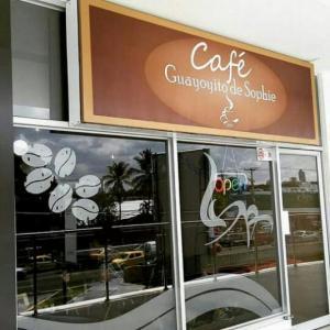 Café Guayoyito de Sophie