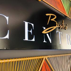 Foto de Bistro Central