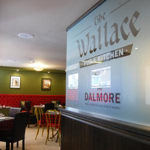 The Wallace