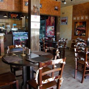 Pretelt  Gourmet Meats (Condado del Rey)