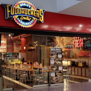Fuddruckers (Albrook)