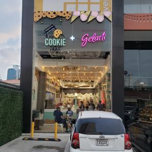 Foto de The Cookie Jaar (Midtown Plaza)