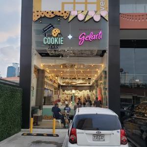 The Cookie Jaar (Midtown Plaza)