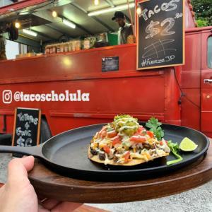 Tacos Cholula (San Francisco)