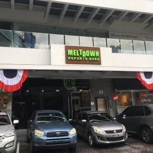 Foto de Meltdown