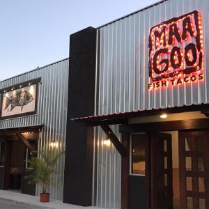 Maagoo's Fish Tacos & More