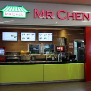 Mr Chen (Costa del Este)