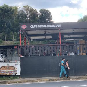 Club Shawarma Pty