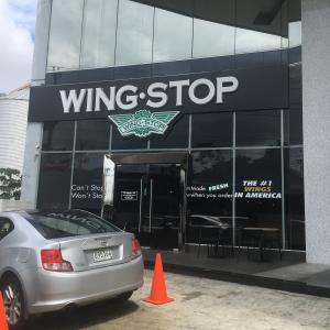Wingstop (El Dorado)