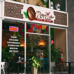 Foto de O Ponto Cafe & Bar