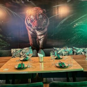 Frida Food & Lounge Amazonia (Costa del Este)